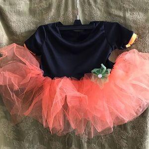 ✨ Baby Tutu Dress Costume